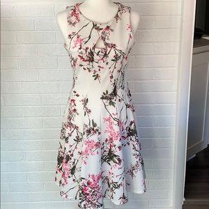 Cherry Blossoms Dress